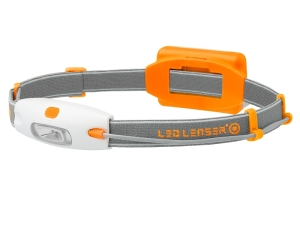 Ledlenser NEO orange