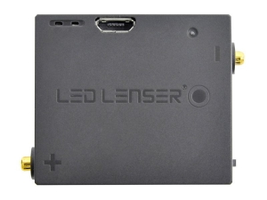 Akumulator Li-ION do latarki Led Lenser SEO7R
